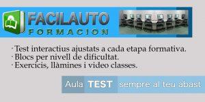 Banner Facilauto Formacion