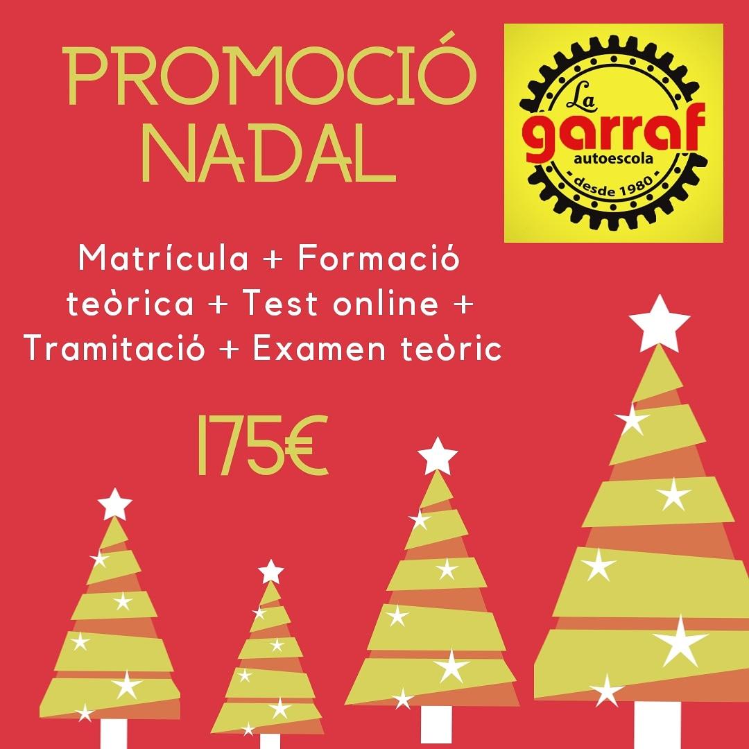 Promoció Nadal